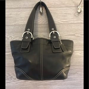 Coach Medium Hobo Bag